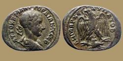 Ancient Coins - Gordian III - Tetradrachm - SYRIA, Seleucis and Pieria. Antioch Prieur 295