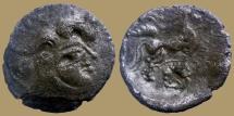 Ancient Coins - BAIOCASSES - AR Stater -  LT.6967  rare