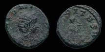 Ancient Coins - Salonina Æ Antoninianus  FECVNDITAS AVG