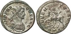Ancient Coins -  PROBUS (276-282). Antoninianus. Rome.