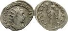 Ancient Coins - VALERIAN - ANTONINIANUS - ROME - FELICITAS AVGG