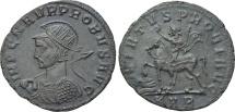Ancient Coins -  PROBUS (276-282). Antoninianus. Serdica.
