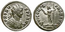 Ancient Coins - PROBUS. ANTONINIAN. ROME. GOOD  CONDITION. NICE.