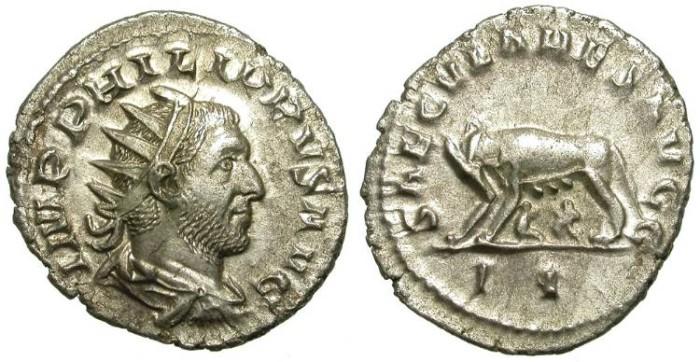 Ancient Coins - CARINUS. AE ANTONINIANI. NICE EF. FANTASTIC PIECE !