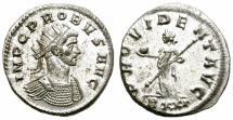 Ancient Coins - PROBUS. ANTONINIANUS.TICINUM. GOOD CONDITION. ATTRACTIVE.