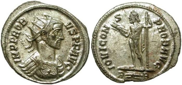 Ancient Coins - PROBUS. AE ANTONINIANUS. GOOD QUALITY.