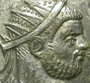 Ancient Coins - FLORIAN. AE ANTONINIAN. NICE ISSUE
