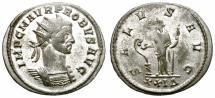 Ancient Coins - PROBUS. 276-282 AD. ANTONINIANUS. ROME. NICE.