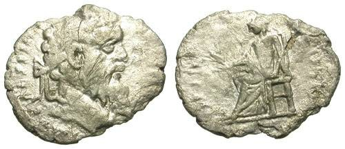 Ancient Coins - FILLING THE HOLE FOR HARD TO GET RARITIES: PERTINAX