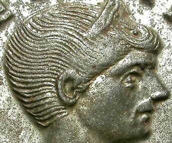 Ancient Coins - SEVERINA. BILLON ANTONINIANUS. TICINUM MINT. EXCELLENT CONDITION
