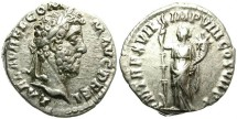 Ancient Coins - COMMODUS. SILVER DENARIUS. NICE & AFFORDABLE /2