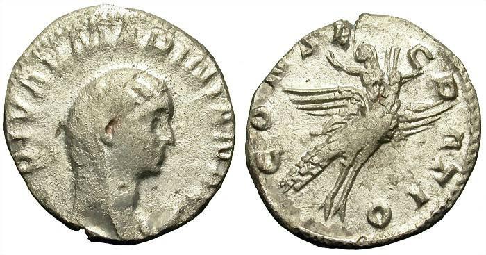 Ancient Coins - MARINIANA. ANTONINIAN. RARE & AFFORDABLE !