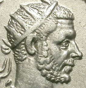 Ancient Coins - MACRINUS. RARE ANTONINIAN. EF. EXCELLENT QUALITY. NICE COIN !