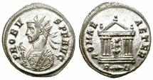 Ancient Coins - PROBUS. 276-282 AD. ANTONINIANUS. ROME. FANTASTIC. Totally silvery