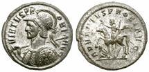 Ancient Coins - PROBUS. ANTONINIANUS. AD 276-282. ROME. EXCELLENT CONDITION.