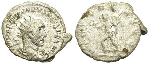 Ancient Coins - AEMILIAN. ANTONINIAN. AFFORDABLE, NON EXPENSIVE ISSUE