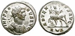 Ancient Coins - PROBUS. ANTONINIANUS. 276-282 AD. ROME. ATTRACITIVE.