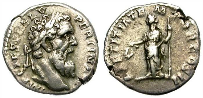 Ancient Coins - ATTICA. TETRADRACHM. NICE VF. IMPRESSIVE CLASSICAL ISSUE.