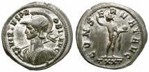Ancient Coins - PROBUS. 276-282 AD. ANTONINIANUS. TICINUM. NICE CONDITION.