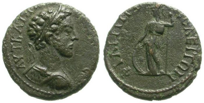 Ancient Coins - COMMODUS. PROVINCIAL AE. PHILIPPOPOLIS. NICE