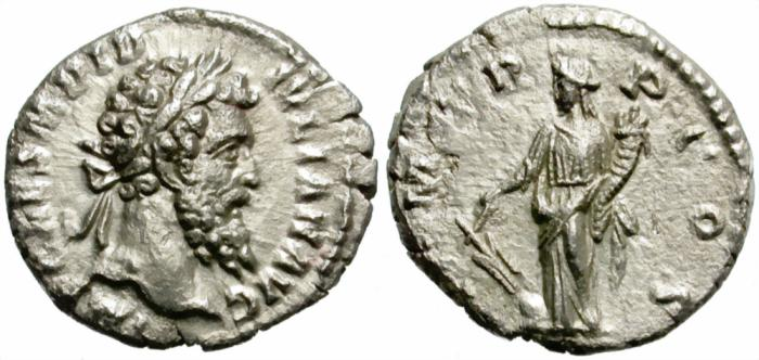 Ancient Coins - DIDIUS IULIANUS. SILVER DENARIUS, NICE PORTRAIT. RARE EMPEROR.
