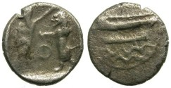 Ancient Coins - SAMARIA, PALESTINE. OBOL. OF GREAT INTEREST !