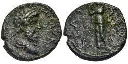 Ancient Coins - Macedon, Cassandreia. Commodus.