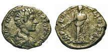 Ancient Coins - Caracalla. Denarius. Felicitas.
