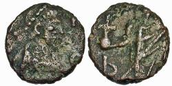 Ancient Coins - Leo I. Æ 4. Choice For Type.