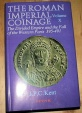 Ancient Coins - Roman Imperial Coinage. Spink. Ten Volume Set. Gently Handled.