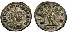 Ancient Coins - Carinus. Antoninianus. Mercury. Rome Mint.