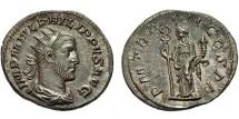 Ancient Coins - Philip I. Antoninianus. Felicitas. Superb!