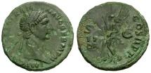 Trajan Æ AS / Victory
