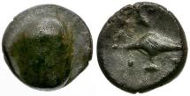 Ancient Coins - Celts of Bohemia. Boii AR Unit