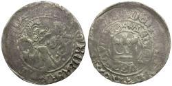 World Coins - Bohemia. Vladislav II Jagellonský AR Prague Grosso