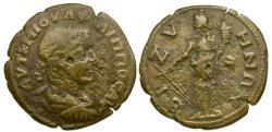 Ancient Coins - Philip I. Thrace. Bizya Æ30/ Lindgren Plate Coin