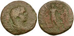 Ancient Coins - Caracalla. Epeiros. Nicopolis Æ23 / Herakles