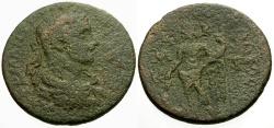 Ancient Coins - Gordian III, Cilicia Tarsos Æ31 / Dionysos