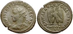 Ancient Coins - Philip II. Seleucis and Pieria. Antioch AR Tetradrachm