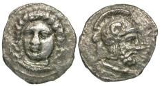 Ancient Coins - Cilicia. Tarsos. Pharnabazos (380-373 BC) AR Stater