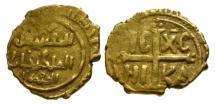 World Coins - aVF/aVF Norman Kingdom of Sicily, Roger II, AV Tari