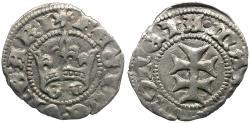 World Coins - Hungary. Maria AR Denarius