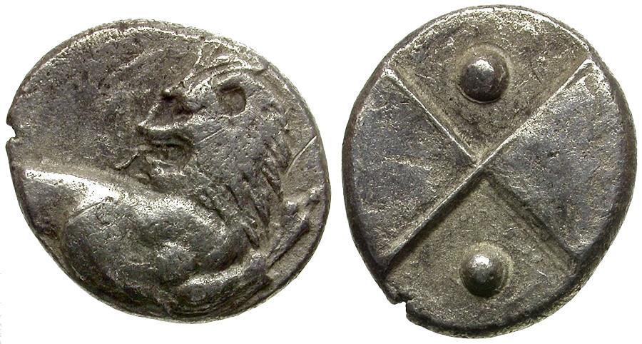 Tracia, Chersonesos, Hemidracma. 6abJ6Fp5N99sob2S4MoF7r8B7WGgLy