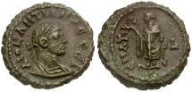 Ancient Coins - Diocletian. Egypt. Alexandria Æ Tetradrachm / Elpis