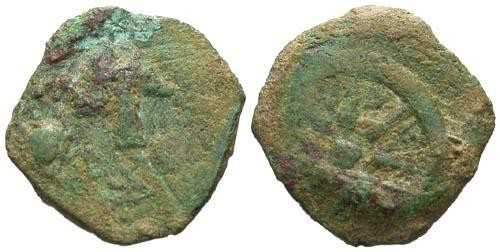 Ancient Coins - Genuine Widows Mite of the Bible