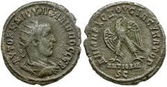 Ancient Coins - Philip I. Seleucis and Pieria. Antioch BI Tetradrachm