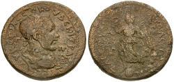 Ancient Coins - Trajan Decius. Cilicia. Tarsos Æ30 / Nike