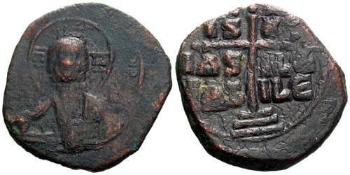 Ancient Coins - F+/F+ Anonymous Follis Class B