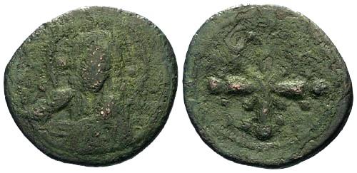 Ancient Coins - aF/aF Anonymous Class I Follis
