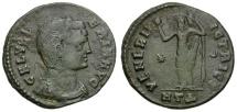 Galeria Valeria Æ Follis / Venus